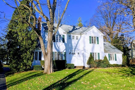 Spacious beautiful house in gorgeous Scottsville