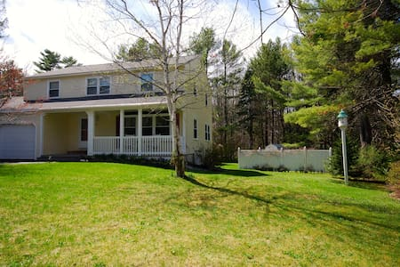 5 Bedroom home - 1 mile from beach - Kennebunk - House