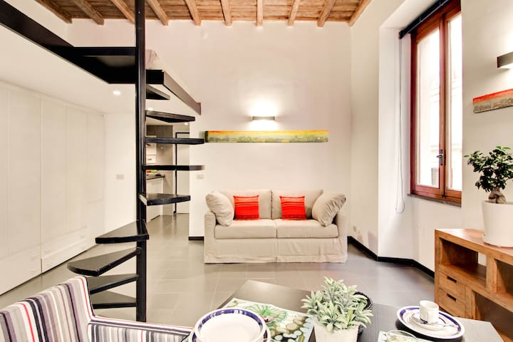 CASAWALLY suite 2 - Roma - Apartment