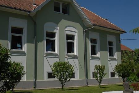Ferienhaus Donauvilla Wien - Korneuburg