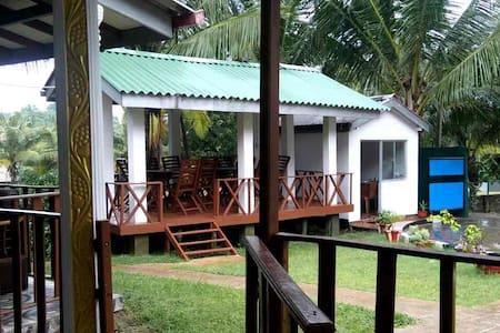 Kawindya Guest - Trincomalee - Rumah Tamu