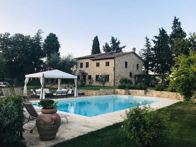 Airbnb Sarteano Vacation Rentals Places To Stay