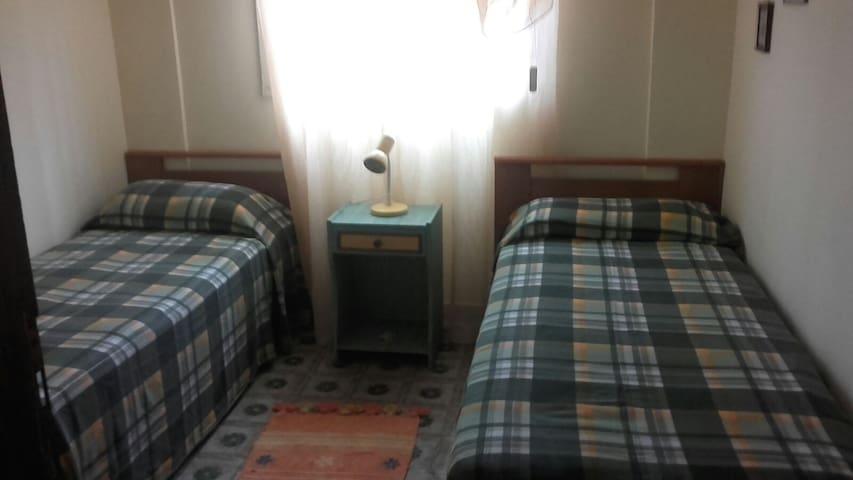 stanza 3 appartamento marco - Realmonte - Apartament