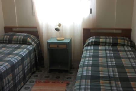 stanza 3 appartamento marco - Realmonte - Huoneisto