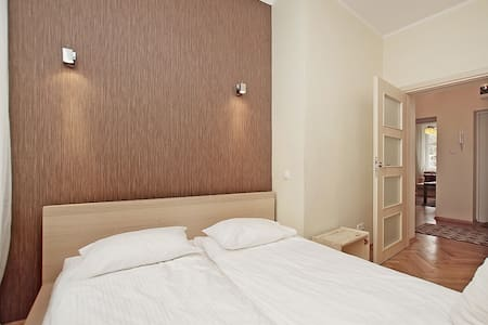 Seaside apartments -  Apartament ul. Piwna 9/10 - Gdańsk