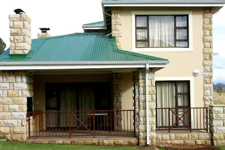 Clarens Lodge 174, The Clarens Golf Estate - Clarens