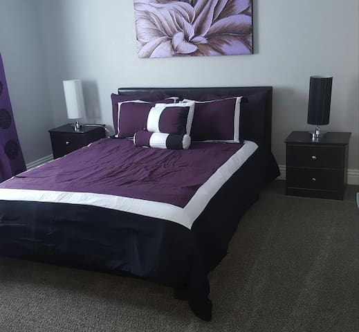 Relaxing 1B/1B Minutes From The Strip/Airport/Expo - Las Vegas - Appartement