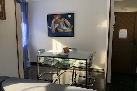 Gran Canaria. Apartment 3 Bedroom WiFi  Smart Tv