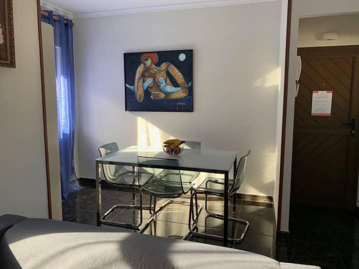 Gran Canaria. Apartment 3 Bedroom WiFi  Smart Tv