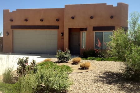 NEW  Southwest House in the Vineyards of Amarillo - Rumah