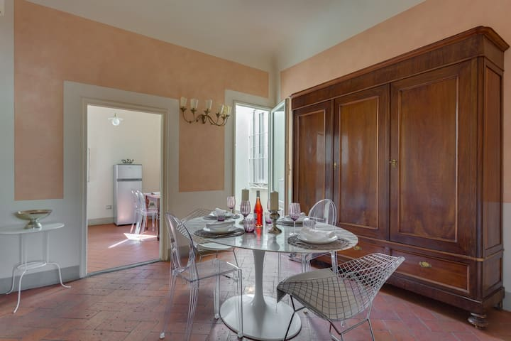 ❤❤❤ Maria Paola's Florence House★Romantic★Love