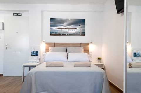 Almería Beach Apartment