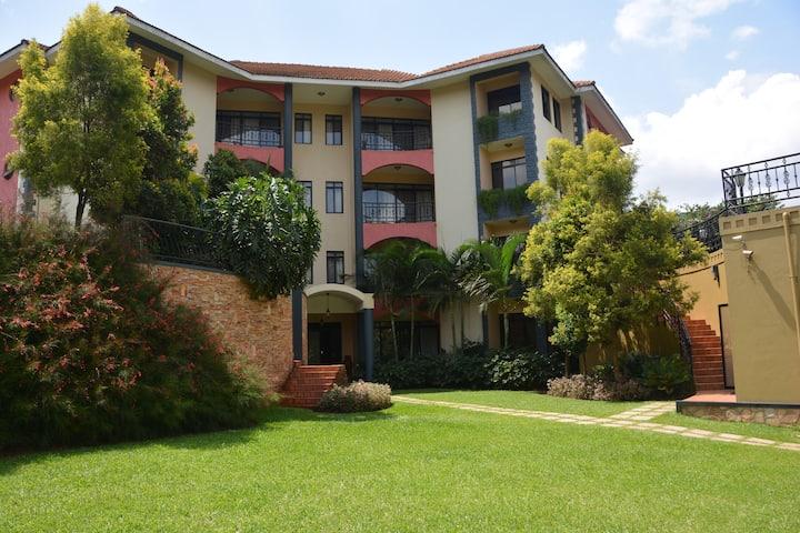 Kasalina Gardens Serviced Apartments - Apt. 3B