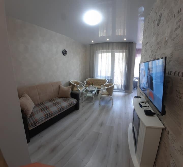 Апартаменты у моря Светлогорск