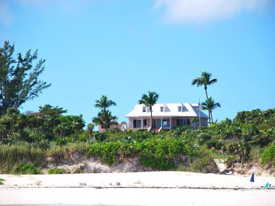 Beachfront Access