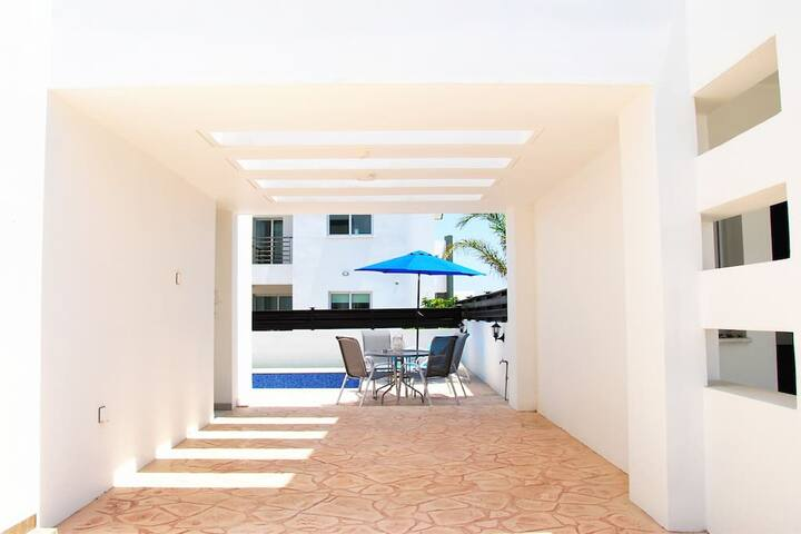 Luxury brand new villa 01 - Pyla - Villa