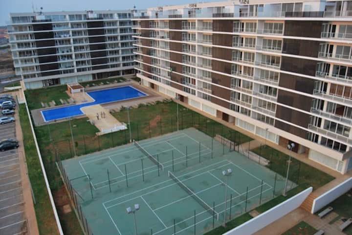 Luxury flat in Talatona best condo