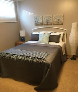 Spacious Lower Level Suite - Killarney, MB - Killarney - 住宿加早餐