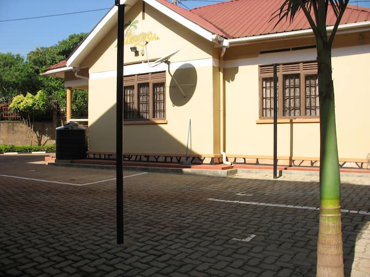 Wadanga Cottage - Safe Haven