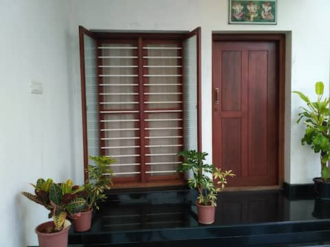 Yaa Residency