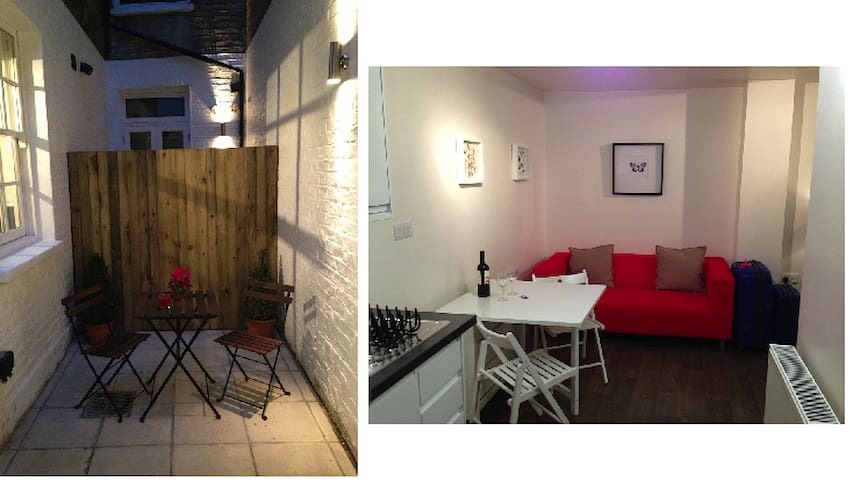 Apartamento nos arredores de Braga - Celeirós - Appartement