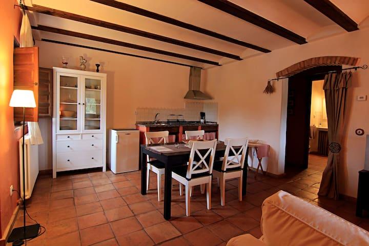 Ontina - Teruel - Appartement