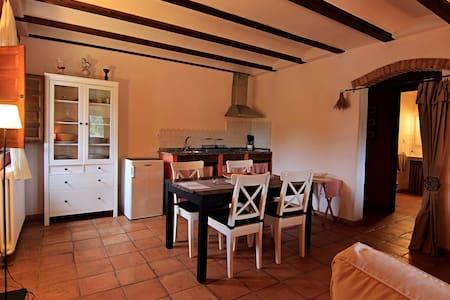 Ontina - Teruel - Apartment