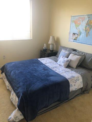 Beautiful Otay Ranch 91913 Room 2 on 2nd floor