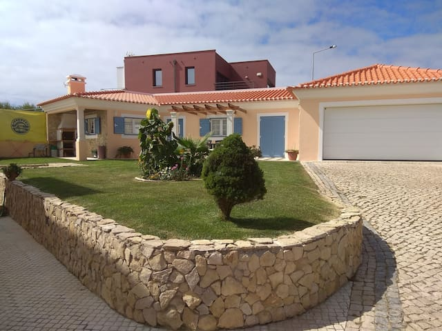 Villa Terra da Eira - Near the beach
