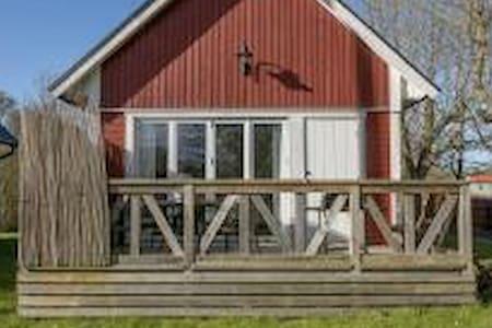 Kastanjegården 12 - Gotlands Tofta