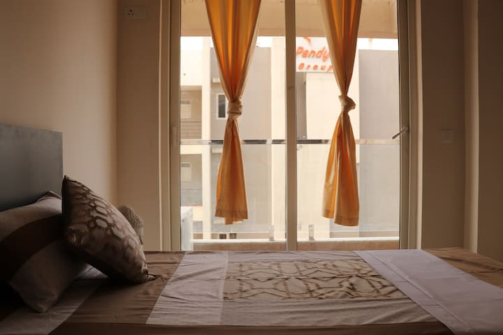 Helloworld Nasa | Private Room in 2BHK-02