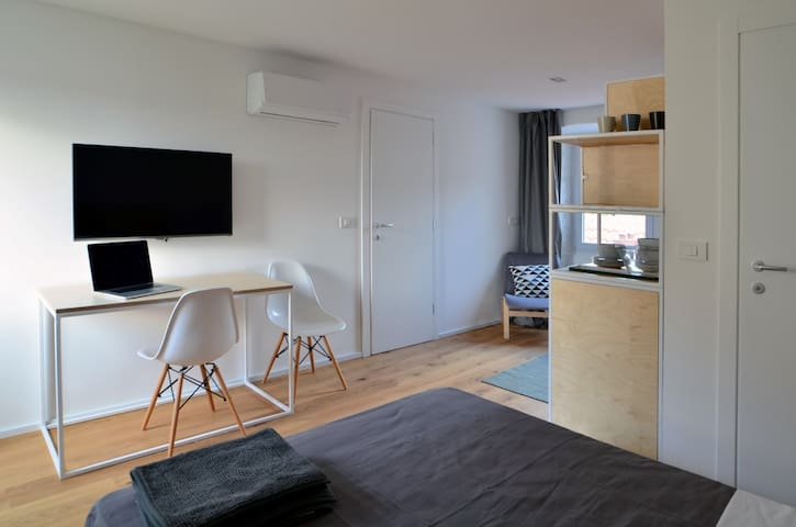 Minimalissa Boutique apartments  APT 2 - Vis - Διαμέρισμα