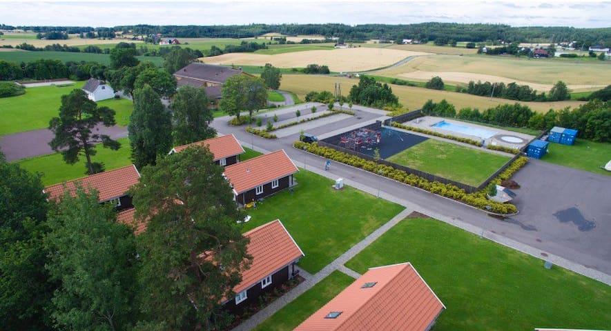 Dal Gjestegaard, apartments og resort