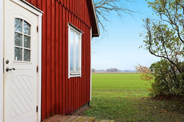 4 person holiday home in LAHOLM
