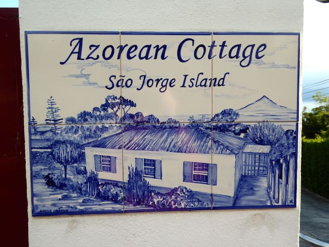 Azorean Cottage