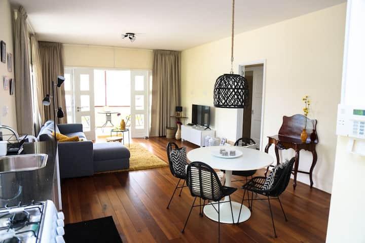 Vakantiehuis/ Appartement 4pers. modern interieur