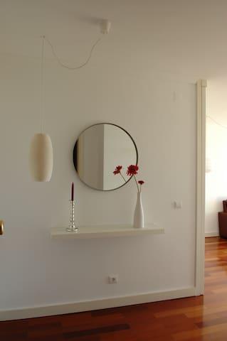 Bright and cosy in Leça da Palmeira - Leça da Palmeira - Apartment