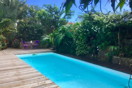 FARE SUNNY, luxueux bungalow vue mer PUNAAUIA
