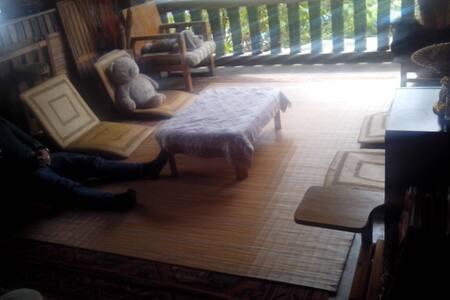 Benguet  farm house - La Trinidad - Ev