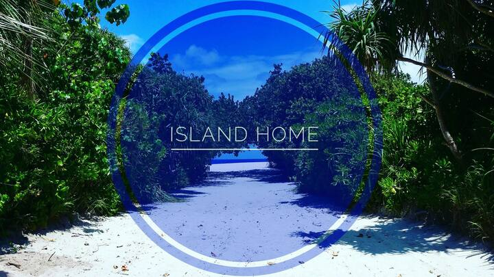 Your island home @ Moodhu Inn