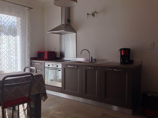magnifique T3 neuf  - Venaco - Appartement