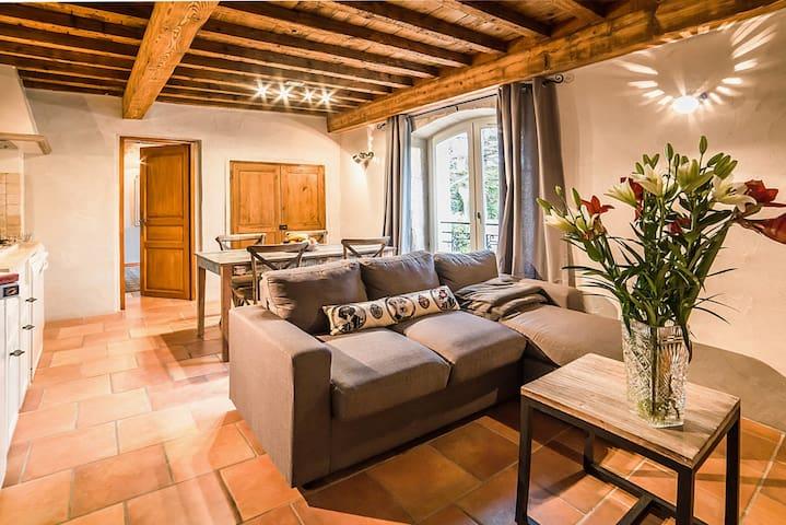 Verveine flat - Mas Bruno - Saint Remy de Provence