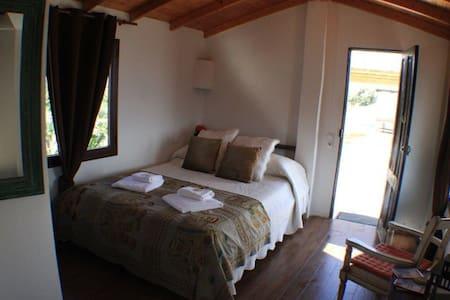 Torreta Suite, Gran Solarium (AT) - タリファ - 別荘