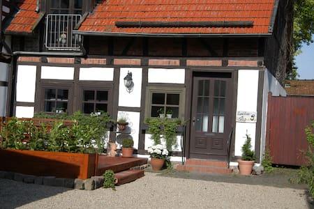 Exklusives, großzügiges Landhaus - Brakel - Casa