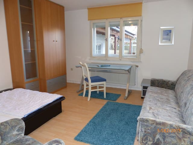 Appartement I - Munich - Rumah