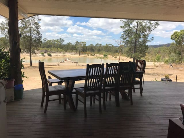 Breakfast with Horses - Atherton Tablelands