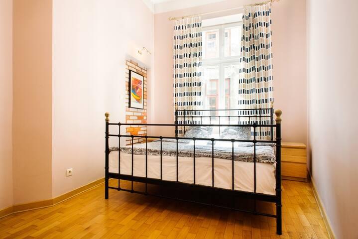 HERBARIUM - Apartment BONO 3 - Cracovie - Appartement