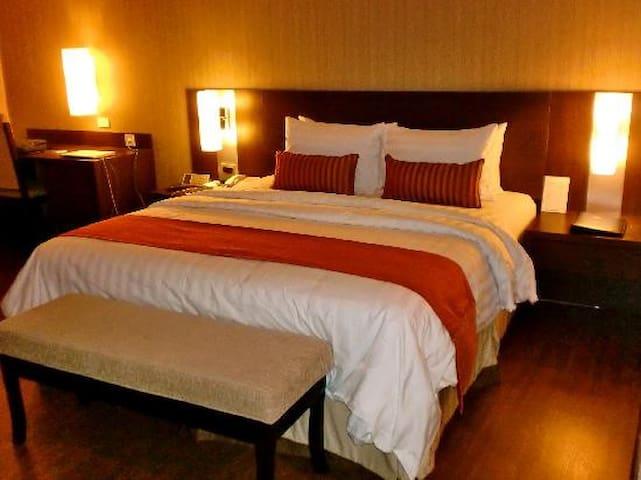 Delaux cemara room - Medan - Wohnung
