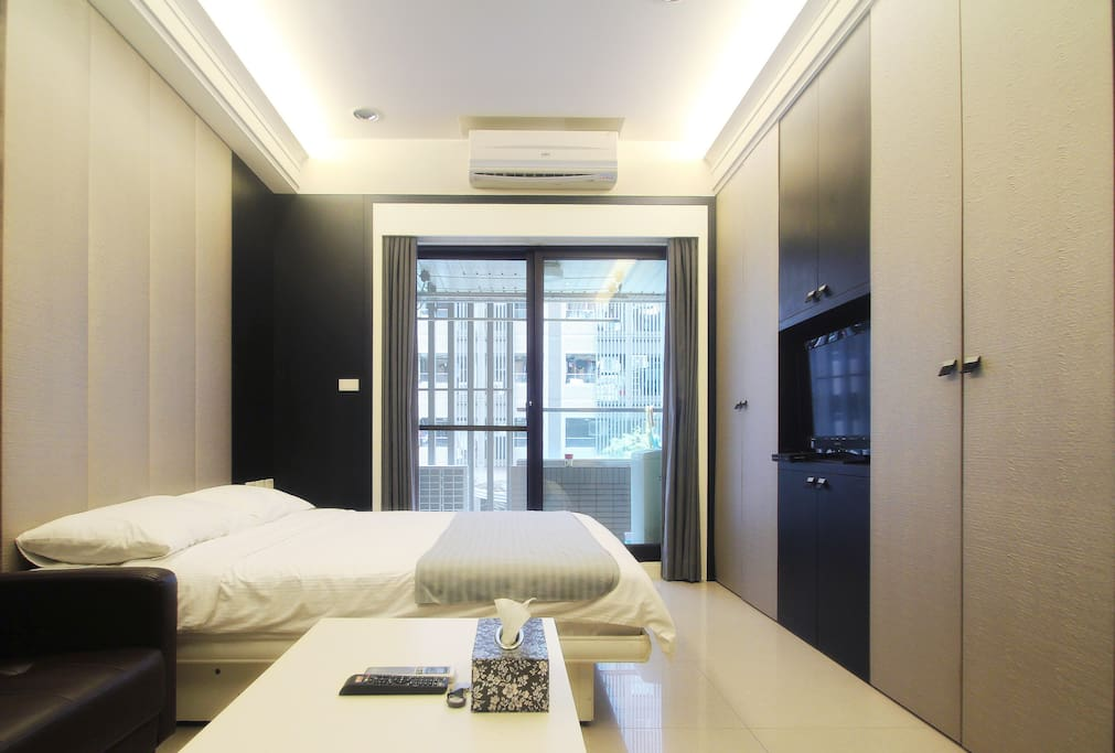 Taipei Serviced Apartments For Rent
