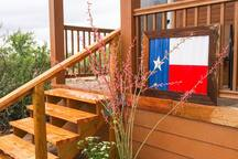 Welcome to the Chaparral Ranch Cabin